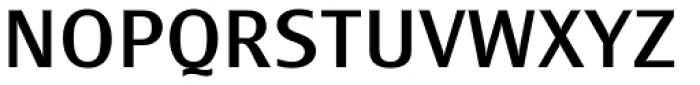 Monem Normal Font UPPERCASE