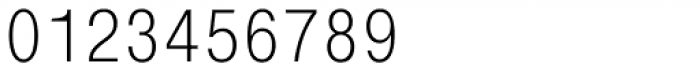 Mono Condensed Font OTHER CHARS