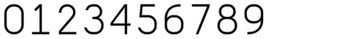 Monocle Regular Font OTHER CHARS