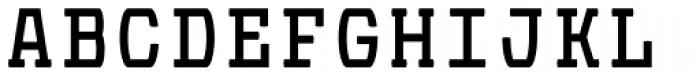 Monocolo Font UPPERCASE