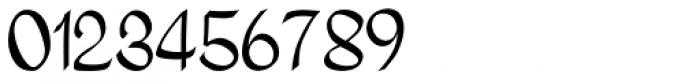 Monogram Font OTHER CHARS