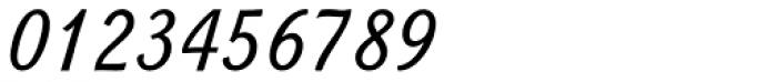 Monoline Script MT Std Font OTHER CHARS