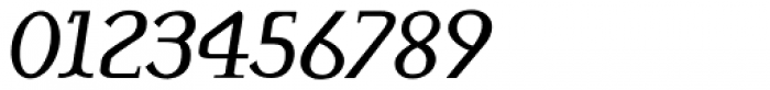 Monolith Roman Swash Italic Font OTHER CHARS