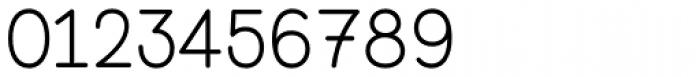 Monolog Light Font OTHER CHARS