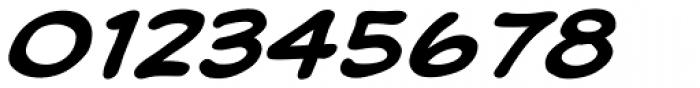 Monologous Bold Italic Font OTHER CHARS