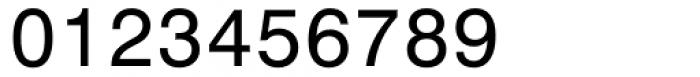 Monospace 821 Std Roman Font OTHER CHARS