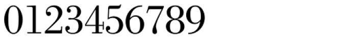 Monotype Bodoni Std Book Font OTHER CHARS