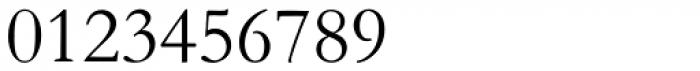 Monotype Garamond Pro Roman Font OTHER CHARS