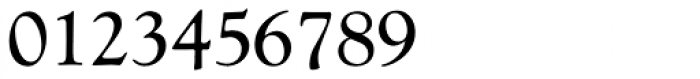 Monotype Goudy Catalogue Pro Regular Font OTHER CHARS