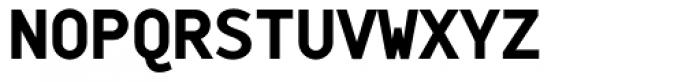 Monox SC ExtraBold Font UPPERCASE