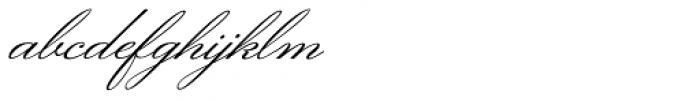 Monsieur La Doulaise Pro Font LOWERCASE