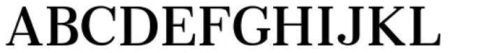 Monstice Base Font UPPERCASE