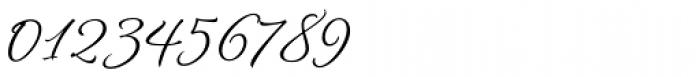 Montague Script Font OTHER CHARS