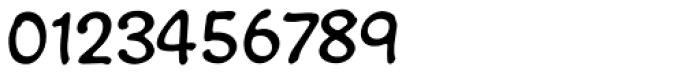 Montauk Pro Regular Font OTHER CHARS