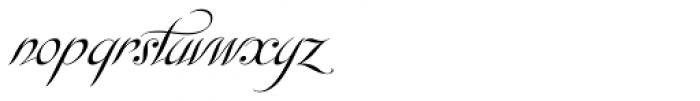 Monte Cristo I Font LOWERCASE
