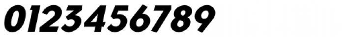 Montego Bold Italic Font OTHER CHARS