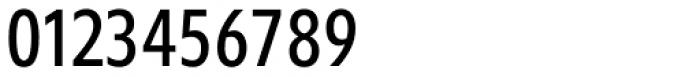 Morandi Cond Font OTHER CHARS