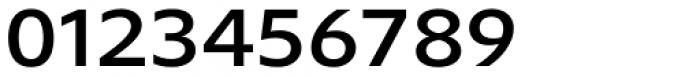 Morandi Ext Medium Font OTHER CHARS