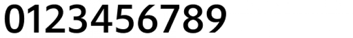 Morandi Medium Font OTHER CHARS