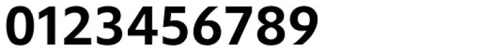Morandi SemiBold Font OTHER CHARS
