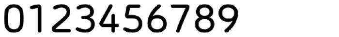 Morebi Rounded Medium Font OTHER CHARS