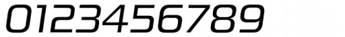 Morgan Bg2 Oblique Font OTHER CHARS
