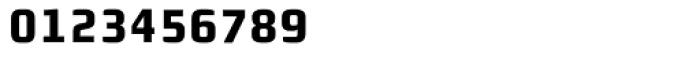 Morgan Sn Cn Figures Bold Font LOWERCASE