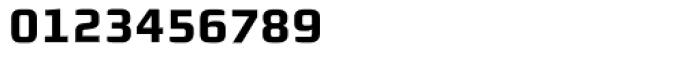 Morgan Sn Figures Bold Font UPPERCASE