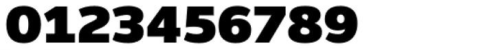 Moris Black Font OTHER CHARS