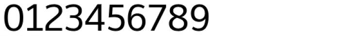 Moris Medium Font OTHER CHARS