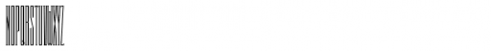 Morningside Monogram (25000 Impressions) Font UPPERCASE