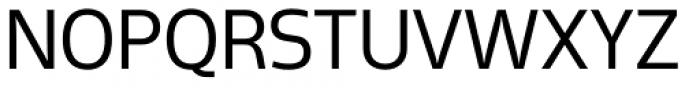 Mosse Thai Regular Font UPPERCASE