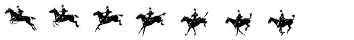 MotionBats Jump Bold Font UPPERCASE
