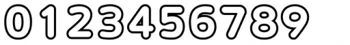 Motoya Sousyoku Li Mr Jis-W6 Font OTHER CHARS
