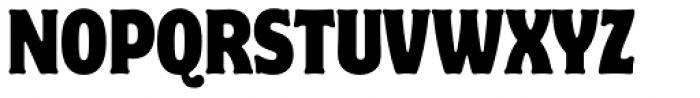 Motter Corpus Std Condensed Font UPPERCASE