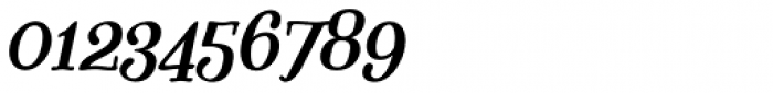 Mount Italic Font OTHER CHARS