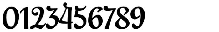 Mousse Script Regular Font OTHER CHARS