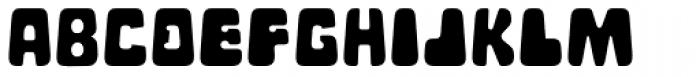 Movella Font UPPERCASE
