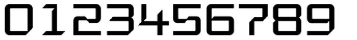 Moyenage Sans 43 Font OTHER CHARS