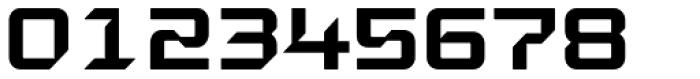 Moyenage Sans 44 Font OTHER CHARS