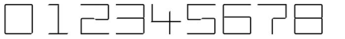 Moyenage Sans 51 Font OTHER CHARS