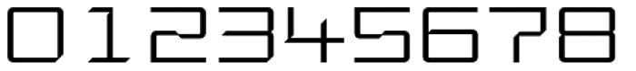 Moyenage Sans 52 Font OTHER CHARS