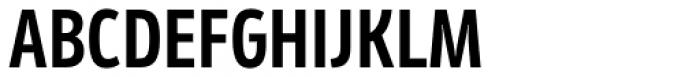 Mozer Bold Font UPPERCASE