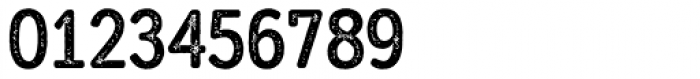 Mozzart Rough Bold Condensed Font OTHER CHARS