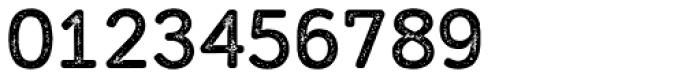 Mozzart Rough Bold Font OTHER CHARS