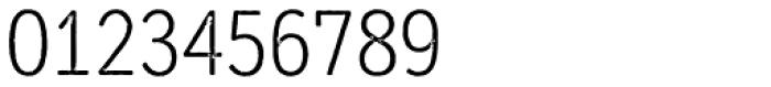Mozzart Rough Regular Condensed Font OTHER CHARS