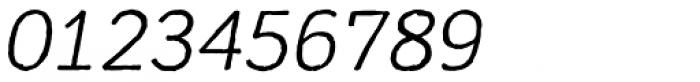 Mozzart Sketch regular Oblique Font OTHER CHARS