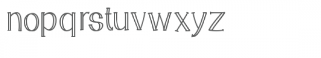 momos font Font LOWERCASE