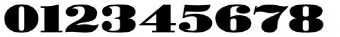 MPI Bodoni Ultra Font OTHER CHARS