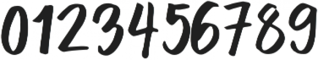 MrProxy Regular otf (400) Font OTHER CHARS